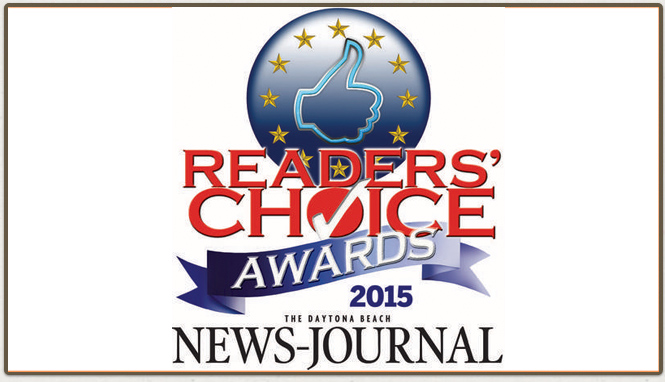 Exceptionnel Readers Choice 2015